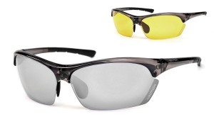 Okulary Arctica Zoom S-312A rowerowe