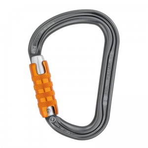 Karabinek PETZL WILLIAM Triact-Lock M36A TL