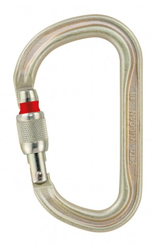 Karabinek PETZL Vulcan Screw-Lock M073AA00