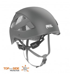 Kask Wspinaczkowy PETZL Boreo rozm. M/L Szary A042EA01