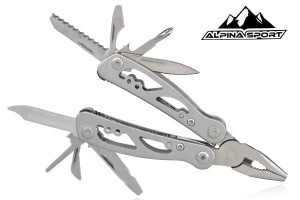 Multitool Alpina Sport T1