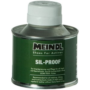 Impregnat do butów  Meindl  Sil-Proof 125ml
