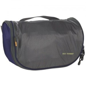 Kosmetyczka Sea To Summit Hanging Toiletry Bag S Czarna